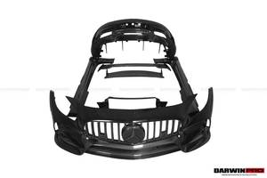 Bilde av Darwin Pro MB AMG GT Bodykit
