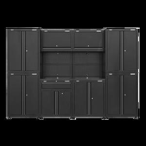 Bilde av Garage Storage System 10pc