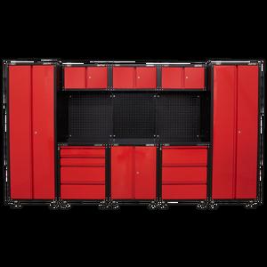Bilde av American Pro 3.3m Storage System